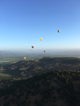 Balloons Above the Valley: photo0.jpg