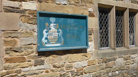 Haddon Hall 사진