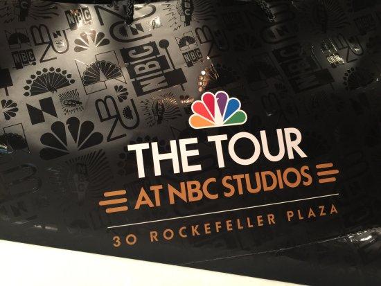 The Shop at NBC Studios Photo