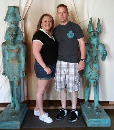 Tomb Egyptian Adventure: 20170716_165158-1_large.jpg