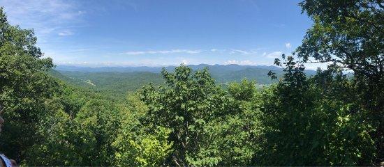 Bilde fra Mountain City
