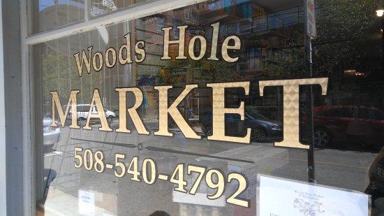 Woods Hole Image