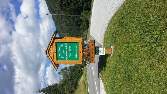 Ramsau am Dachstein, Austria: Grundlehnerhof