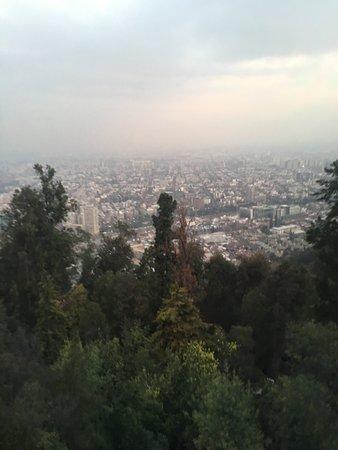 聖地亞哥首都大區照片