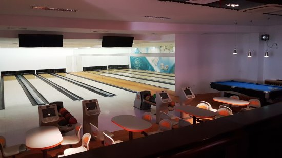 Bar & Bowling Elit
