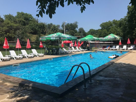 Ichera, بلغاريا: Hotel Divetsite
