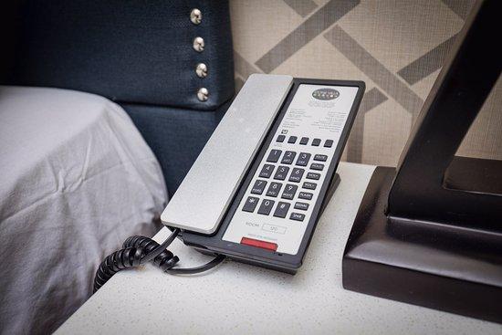 San Mateo, Californië: New Phones