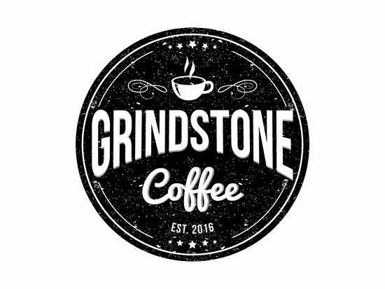 "San Mateo, Καλιφόρνια: ""Now Open"" - Grindstone Coffee across from the lobby"