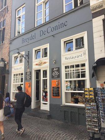 Breydel De Coninc Photo