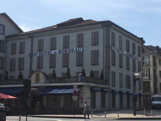Aurillac, Fransa: photo0.jpg