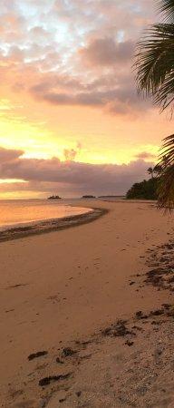 Fafa Island照片