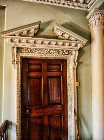 Мидлсбро, UK: Ormesby Hall, National Trust