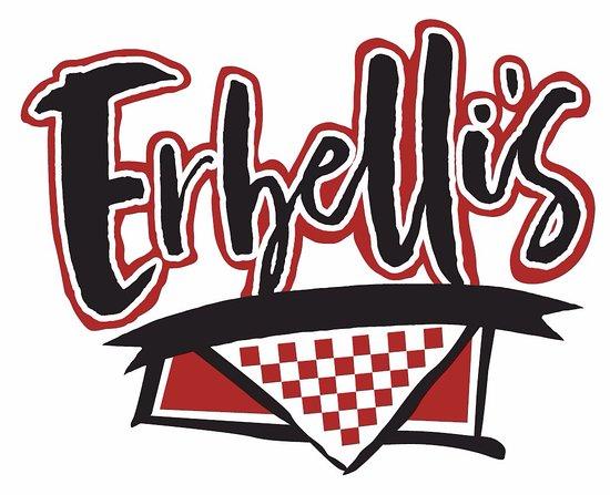 Erbelli's Gourmet Pizza, Italian Bistro and Pub: ERBELLI'S LOGO