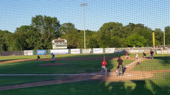 Green Bay Bullfrogs Baseball