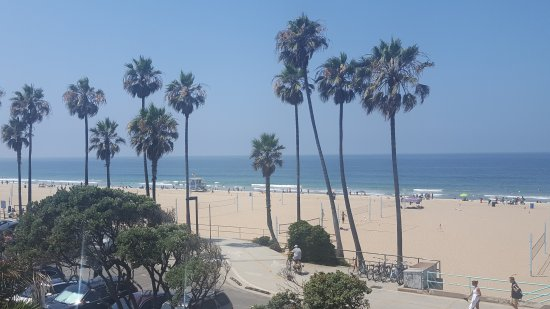 Manhattan Beach, CA: 20170718_115034_large.jpg
