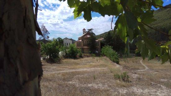 Enguidanos, สเปน: zona de alquiler como casa rural.