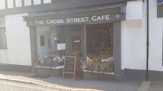 Moretonhampstead, UK: We open 9am - 6pm (Closed Wednesday)