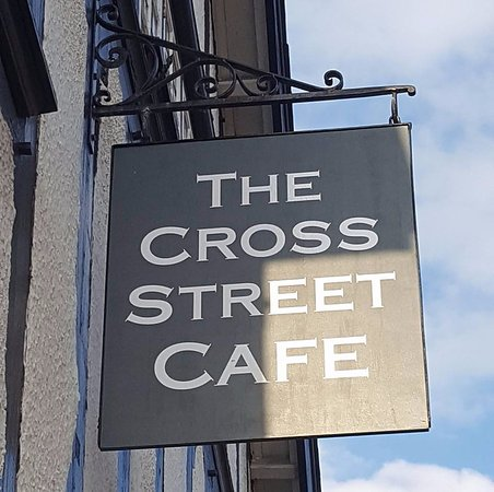 The Cross Street Cafe