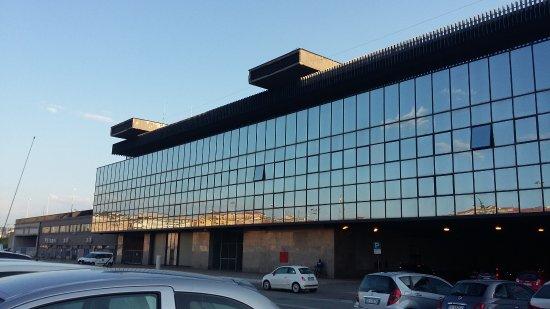 Stazione di Pescara Centrale