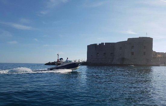 Nadalina Boat