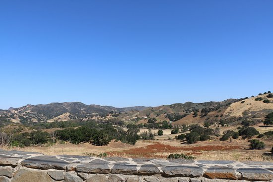Thousand Oaks, CA: Scenic viewpoint