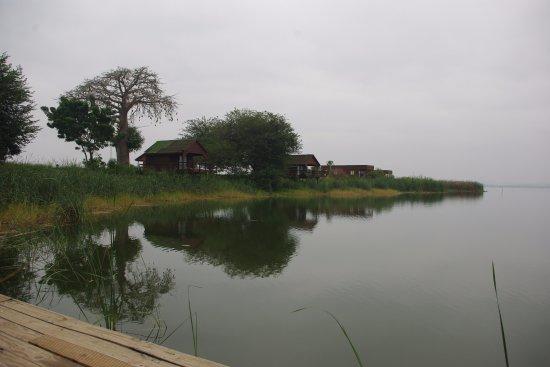 Mubanga Lodge Foto