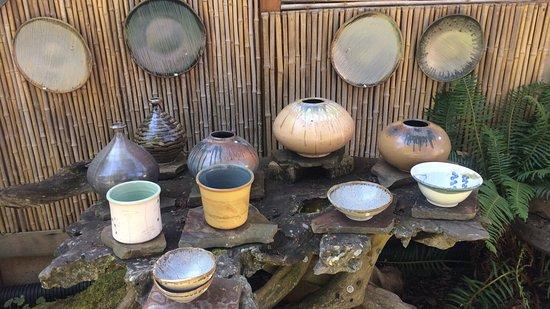 Olga Pottery