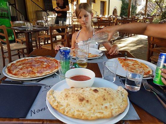 Gambassi Terme, Italy: 20170713_191926_large.jpg