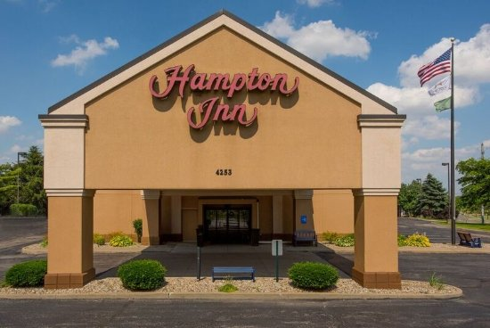 Hampton Inn Wooster Foto