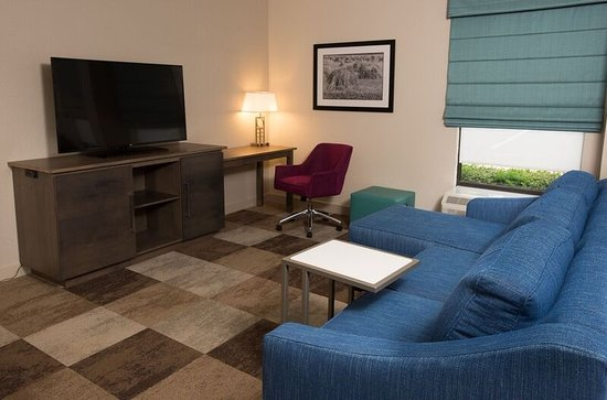Hampton Inn Wooster by Hilton Photo