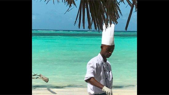 Dream of Zanzibar Photo