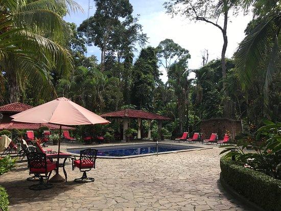 Casa Corcovado Jungle Lodge: photo0.jpg