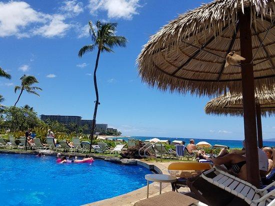 Sheraton Maui Resort & Spa: 20170714_123237_large.jpg