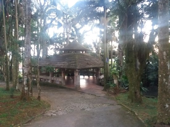 Parque Municipal Perola da Serra