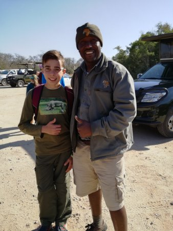 Hazyview, Güney Afrika: IMG_20170719_095848_large.jpg