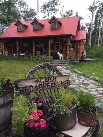 The Cabin Photo
