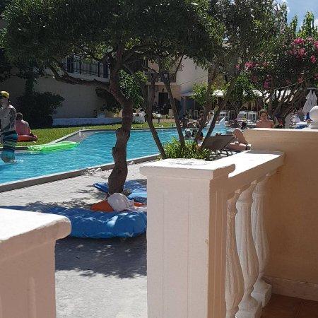 Zante Plaza Hotel & Apartments: IMG_20170619_161436_374_large.jpg
