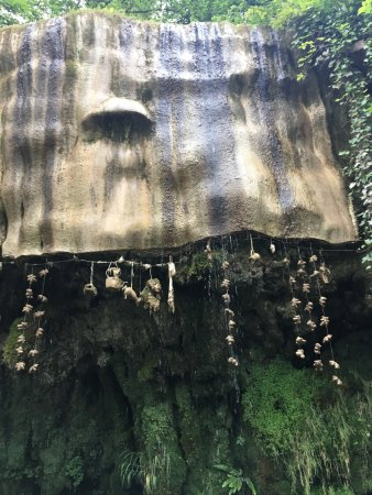 Mother Shipton's Cave and The Petrifying Well Photo