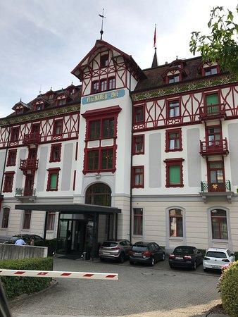 Vitznau, Szwajcaria: photo3.jpg