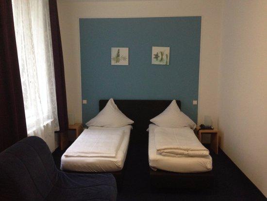City apart hotel d sseldorf arvostelut sek for Appart hotel dusseldorf