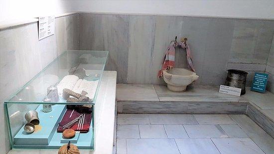 Beypazari, Turquía: Beypazarı Türk Hamamı Müzesi