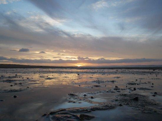 Mapoon, Australia: Sunset