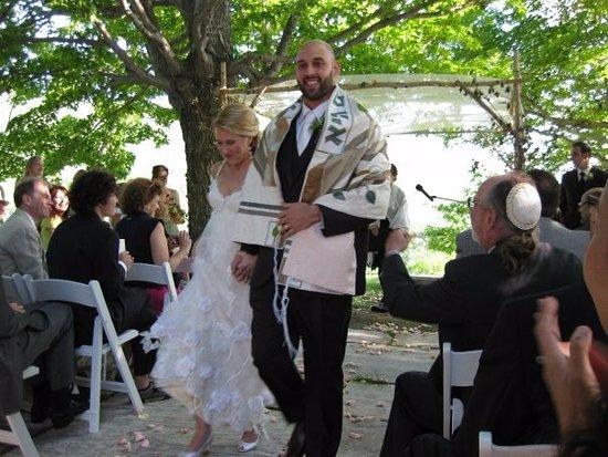 Manchester, VT: VT wedding
