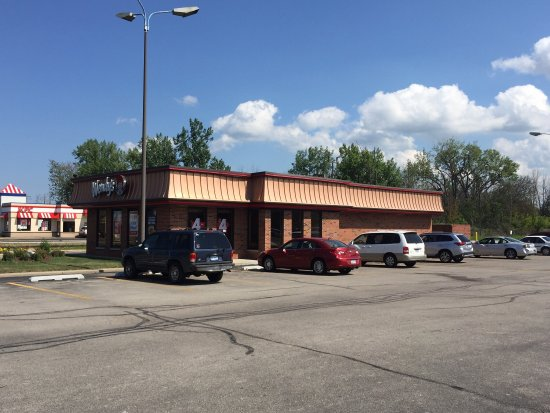 Essexville, MI: Wendy's