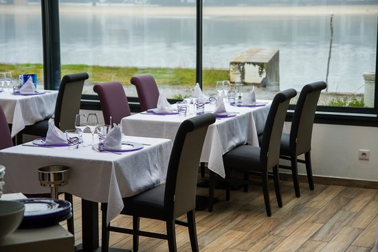 La tetrade cote lac hossegor restaurant reviews phone - Restaurant cote jardin lac 2 ...