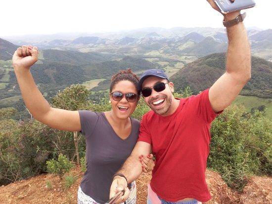 Visconde de Maua, RJ: Passeio de Jeep para Santo Antônio do Rio Grande/ Mirante Zé Manuela