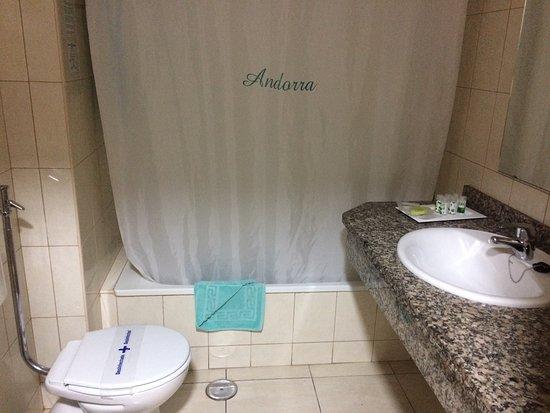Hotel-Apartamentos Andorra Image