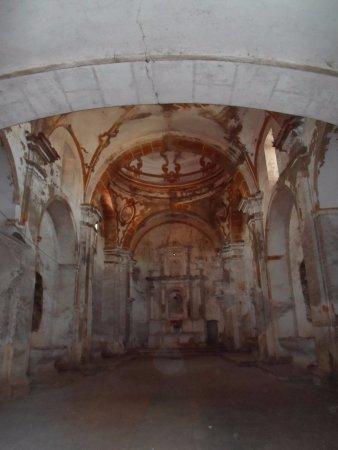 Casa Solariega de la Familia Peche: iglesia de los jesuitas