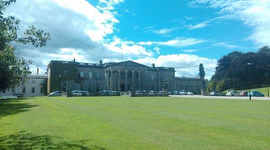 Billingham, UK: Wynyard Hall