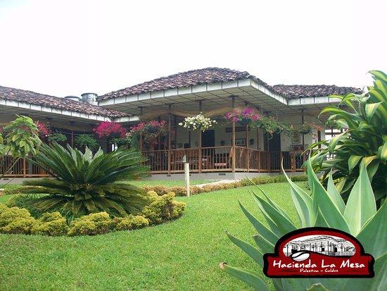 Hacienda La Mesa